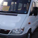 Трагедия в Кишинёве: мужчина скончался в маршрутке