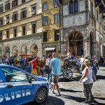 В Италии задержали молдаванина, перевозившего взрывчатку