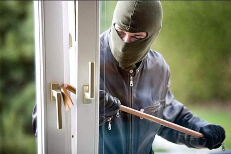 Кража в Бельцах: владельца дома обокрали, пока тот был на работе
