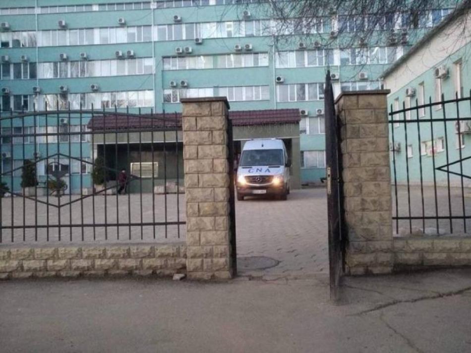 Коррупционный скандал в Муниципальном центре общественного здоровья: число фигурантов растёт