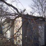 Последствия штормового ветра устраняют в Приднестровье (ФОТО)