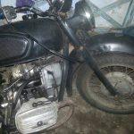ДТП в Рыбнице: 18-летний мотоциклист попал в больницу после того, как сел за руль пьяным (ФОТО)