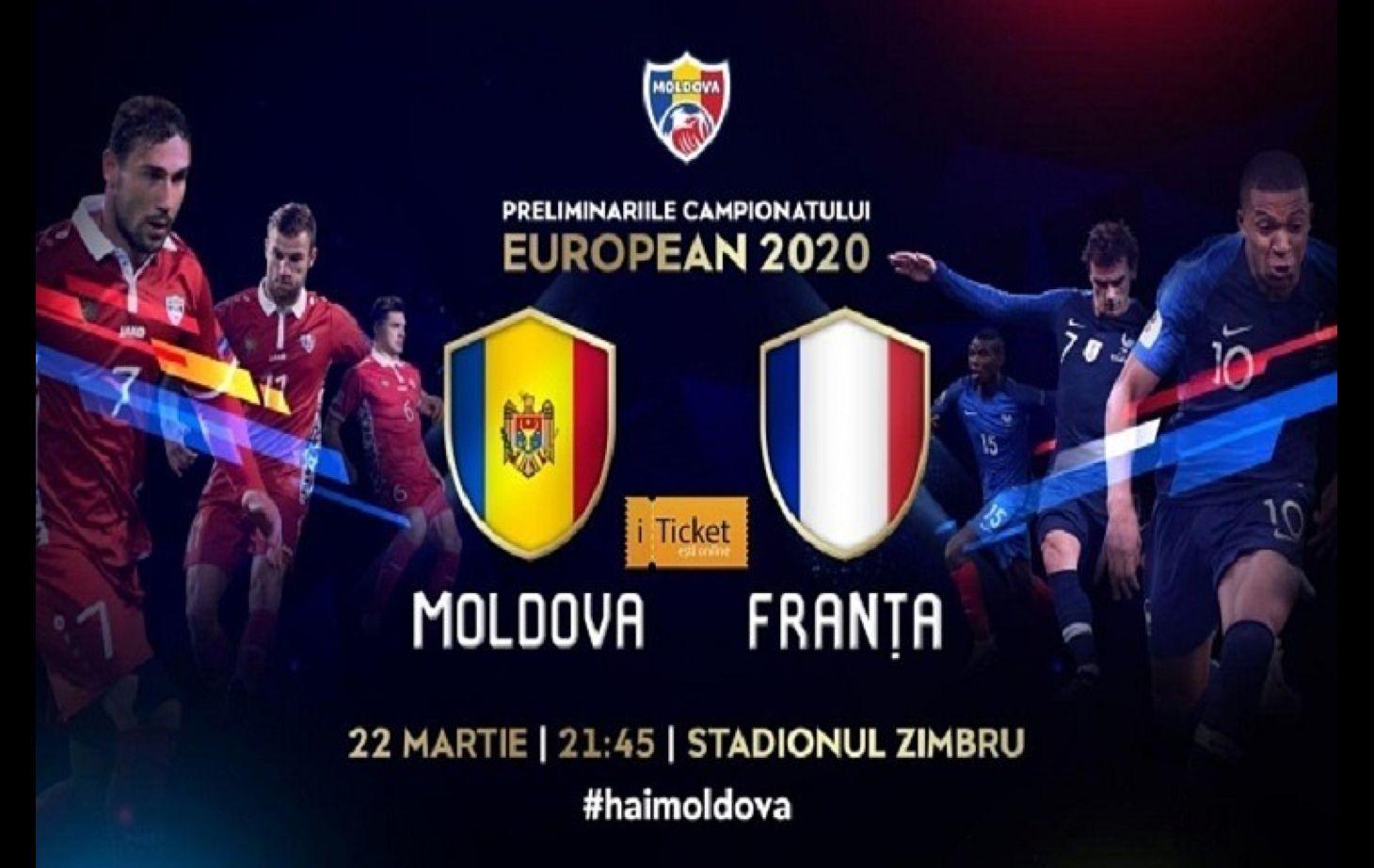 Додон пожелал молдавской сборной забить гол в игре с Францией: Это будет лучшим подарком для граждан (ВИДЕО)