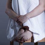 Ужасающие цифры: за год было возбуждено более 350 дел по фактам сексуального насилия в отношении детей