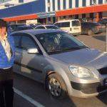 Молдаванина на Украине поймали при попытке ограбить авто