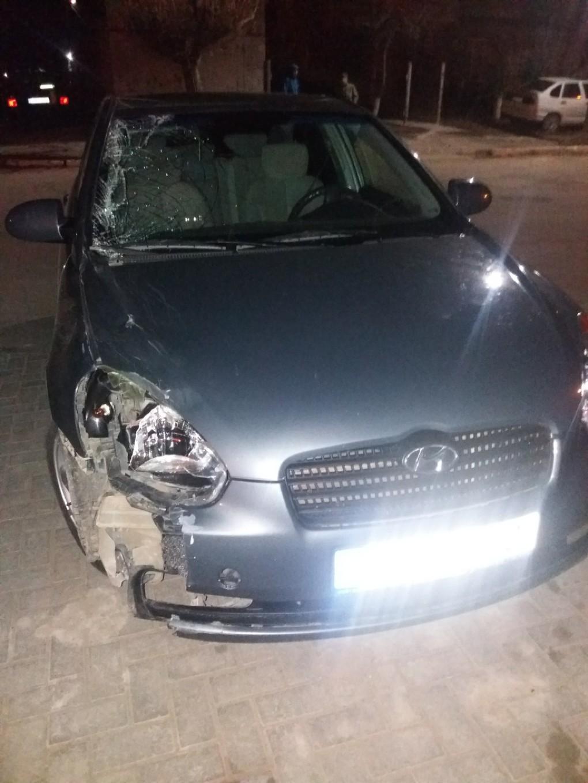 В Кагуле велосипедиста сбили насмерть: водитель сбежал с места ДТП