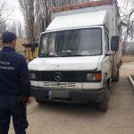 Пограничники задержали молдаванина с несоответствующими документами на авто