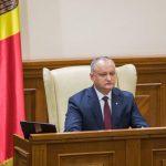 Додон: Внешняя политика страны должна быть промолдавской, ориентированной на национальные интересы республики