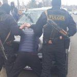 В Кагуле задержали банду шантажистов, вымогавших деньги за интимные фото (ФОТО, ВИДЕО)