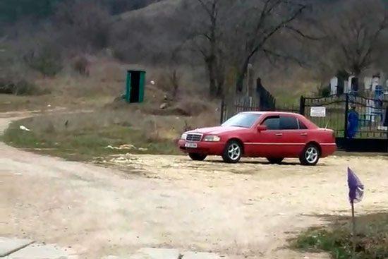 Жителя Дубоссарского района поймали повторно за пьяную езду