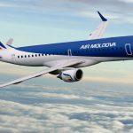 """Air Moldova: рейсы """"Кишинёв-Стамбул"""" отменяют в апреле на два дня"""