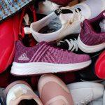 Таможенная служба изъяла партию контрабандной одежды и обуви (ФОТО, ВИДЕО)