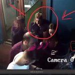 Полиция разыскивает подозреваемых в краже телефона из бельцкого ночного клуба