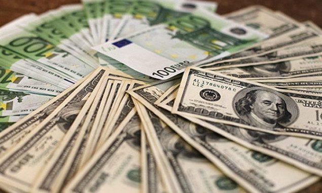 Евро покажет существенный рост в понедельник
