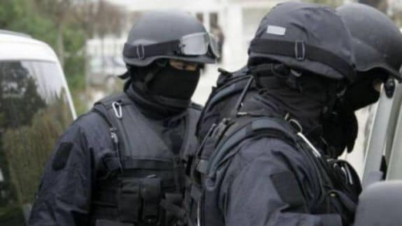 По результатам сегодняшних обысков судья ВСП был задержан на 72 часа