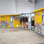 В Кишинёве появились 10 новых почтовых терминалов: где их можно найти
