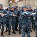 В Приднестровье усилят наряды для охраны общественного порядка в пасхальную ночь