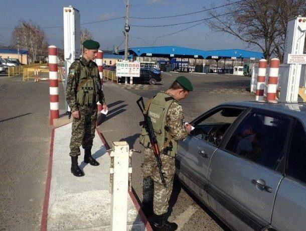До 7 мая действует упрощённый порядок въезда в Приднестровье