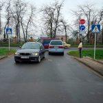 Подросток попал под колёса автомобиля в Тирасполе (ФОТО)