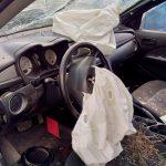 Серьёзное ДТП в Дубоссарах: три человека пострадали, автомобили разбились в «хлам» (ФОТО)