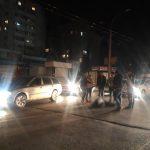 ДТП в центре столицы: под колёса авто угодил пешеход (ФОТО)