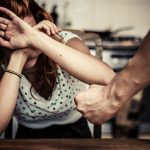 Около 500 случаев домашнего насилия зарегистрировано в Молдове с начала года