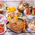 Исследование: какие блюда приготовят на пасхальный стол жители Молдовы