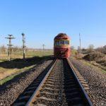 Врачи рассказали о состоянии пострадавшей, попавшей под поезд в Чадыр-Лунге