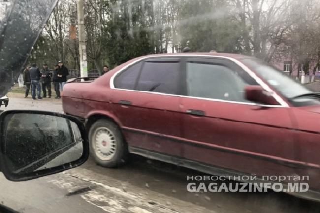 Серьёзное ДТП в Кирсово: два автомобиля разбились в «хлам» (ФОТО)