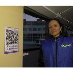 С сегодняшнего дня пассажиры троллейбусов могут сообщать о проблемах во время поездки в режиме онлайн