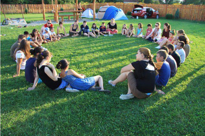 Работы по подготовке детских лагерей отдыха завершат до 17 мая