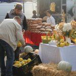 В столице пройдут весенние сельскохозяйственные ярмарки