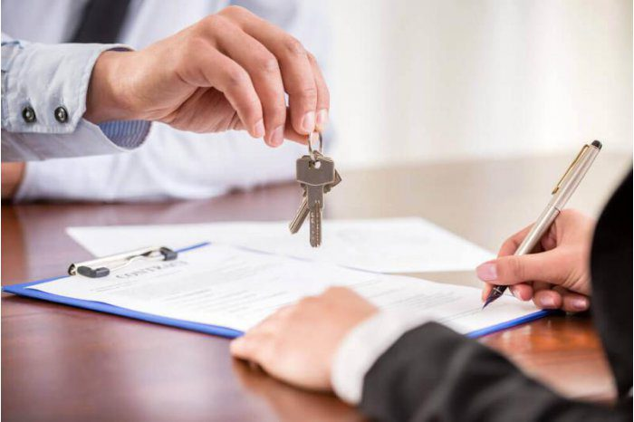 За первые 3 месяца года в налоговой зарегистрировали более 3 000 договоров об аренде