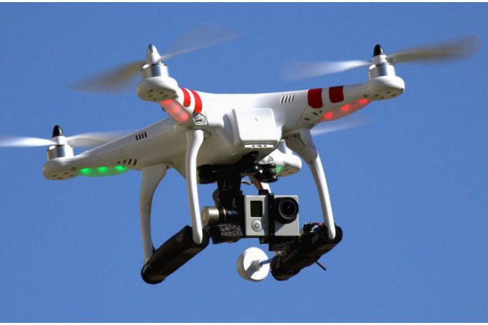 Владельцам дронов предлагают ознакомиться с новыми правилами использования беспилотников