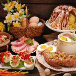 Меньше мяса, больше овощей: диетологи считают, что пасхальный стол должен быть умеренным