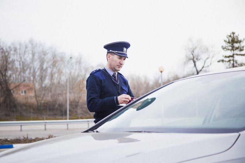 Двое молдаван попались на пограничном контроле с поддельными документами