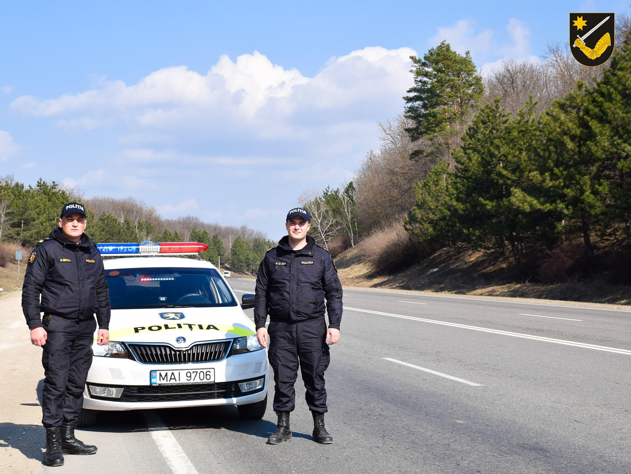 Более 600 лихачей и 20 пьяных водителей поймали сотрудники НИП в выходные дни