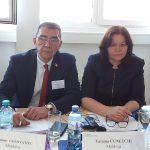 Социалисты участвуют в организованном МВФ семинаре для депутатов стран Восточной Европы