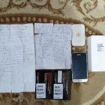 В Молдове обезврежена ОПГ, контролируемая заключёнными: воровская казна ежемесячно пополнялась сотнями тысяч леев (ФОТО)