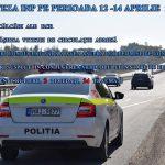 Статистика за выходные: более 500 лихачей и 23 пьяных водителя пойманы патрульными
