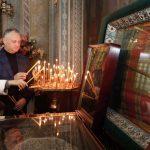Додон: Мы должны свято чтить и беречь православную веру и традиционные семейные ценности! (ФОТО, ВИДЕО)