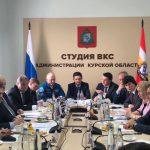 Молдова и Курская область будут укреплять и наращивать потенциал сотрудничества (ФОТО)