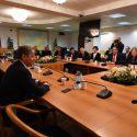 Фракции ПСРМ и КПРФ обсудили важность развития сотрудничества в различных сферах (ФОТО)