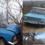 Угнали и бросили: полиция задержала двоих несовершеннолетних из Криулян, подозреваемых в угоне авто