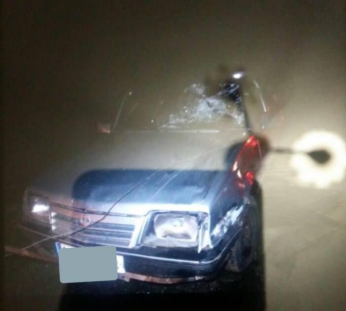 Трагедия в Рышканах: пьяный водитель насмерть сбил человека