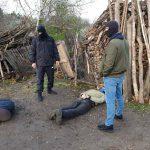 """Готовили """"побег"""" из страны следователям под прикрытием: по делу о незаконной миграции арестовали ещё двух подозреваемых (ФОТО)"""