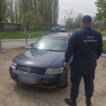 Молдаван не пропустили через границу за поддельные документы и авто, снятое с учета (ФОТО)