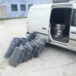 Товары без документов на 200 тысяч леев изъяты таможенниками на севере страны (ФОТО)