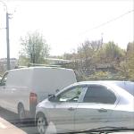 Авария на Мунчештах: столкнулись несколько машин