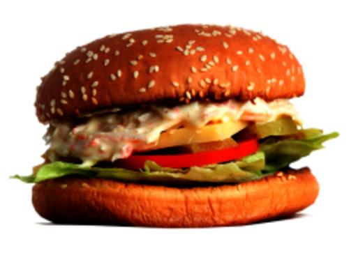 Столичное заведение предлагает своим клиентам бургер за $100 (ВИДЕО)